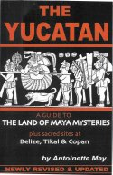 Yucatan, travel guide